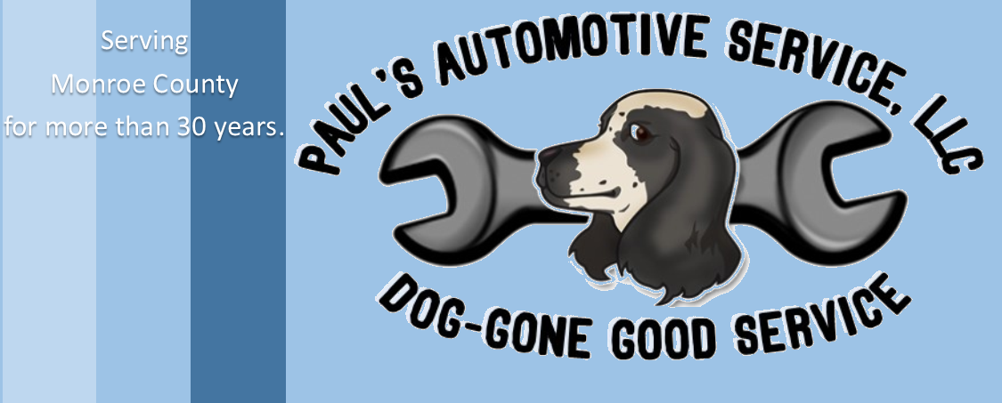 Paul's Automotive Service